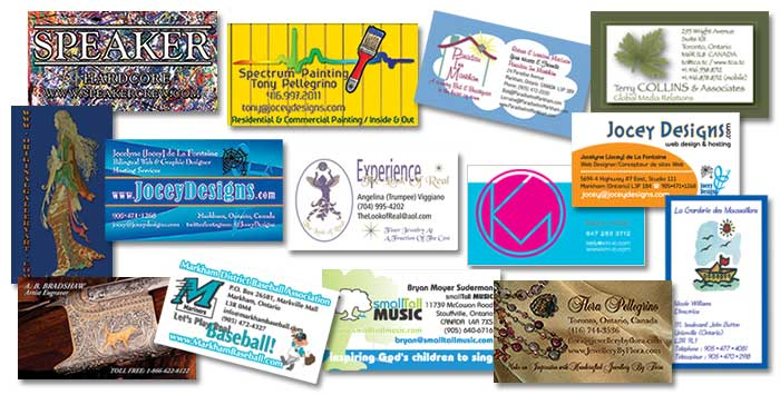 [Business Cards by Jocey Designs]